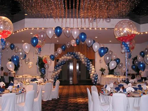 Balloon Decor Gallery South Florida Balloon Decoration